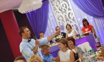 Илья Кучуро: свадьбы фото 17