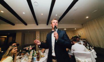 Илья Кучуро: свадьбы фото 18