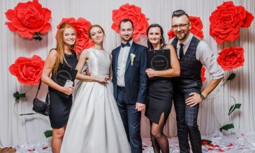 Свадьба Сентябрь фото 12