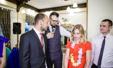 Свадьба Лида фото 1