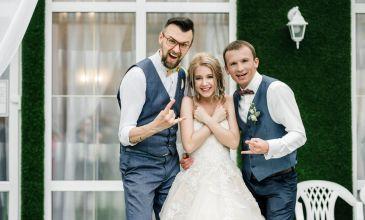 Свадьба Легенда фото 17