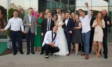 Василий Ефимов: Свадьбы фото 2