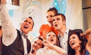 Василий Ефимов: Свадьбы фото 3