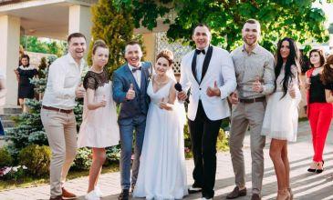 Василий Ефимов: Свадьбы фото 18