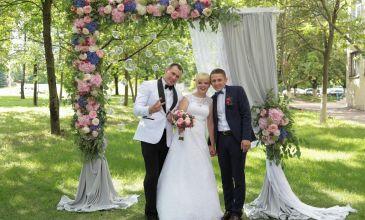 Василий Ефимов: Свадьбы фото 21