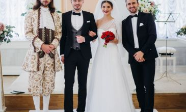Артём Ковалёнок: Свадьбы фото 4