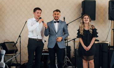 Артём Ковалёнок: Свадьбы фото 5