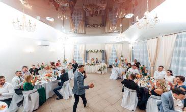 Артём Ковалёнок: Свадьбы фото 8