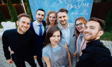 Артём Ковалёнок: Свадьбы фото 10