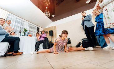 Артём Ковалёнок: Свадьбы фото 11