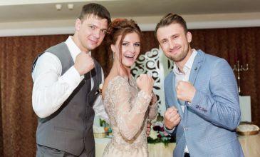 Артём Ковалёнок: Свадьбы фото 15