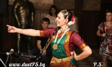 PostScriptum: Индийская вечеринка фото 1