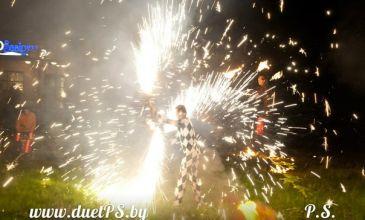 PostScriptum: Индийская вечеринка фото 3