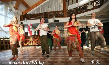PostScriptum: Индийская вечеринка фото 5